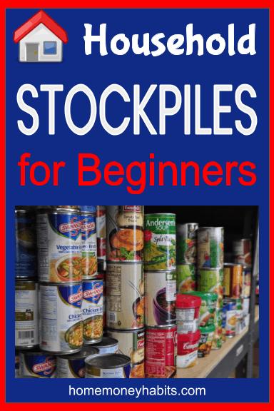 stockpile system