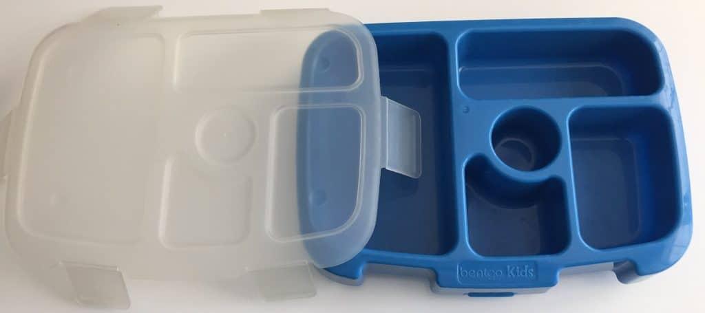 Bentgo kids lunchbox