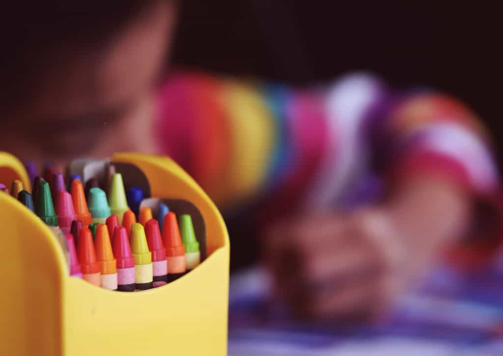 11 Skills Children Need to Master Before Kindergarten