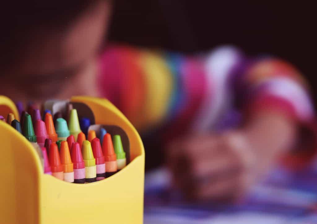 11 Skills Children Need to Master Before Kindergarten