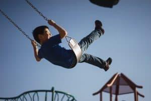 ADHD: Benefit of Recess