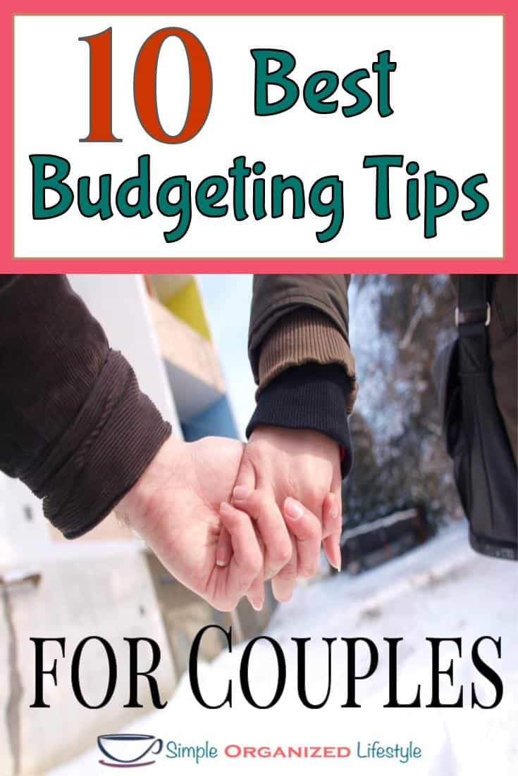 Best Budgeting Tips for Couples