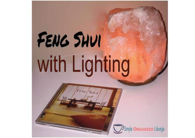 Feng Shui with Lighting