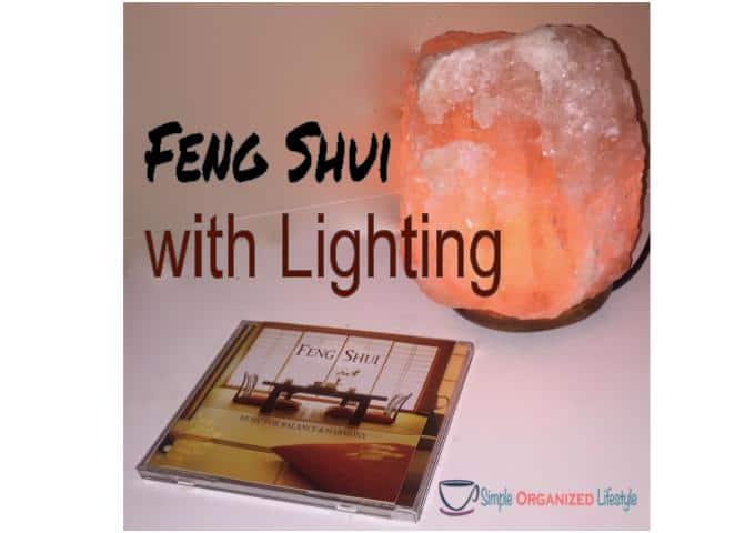 Feng Shui with Lighting