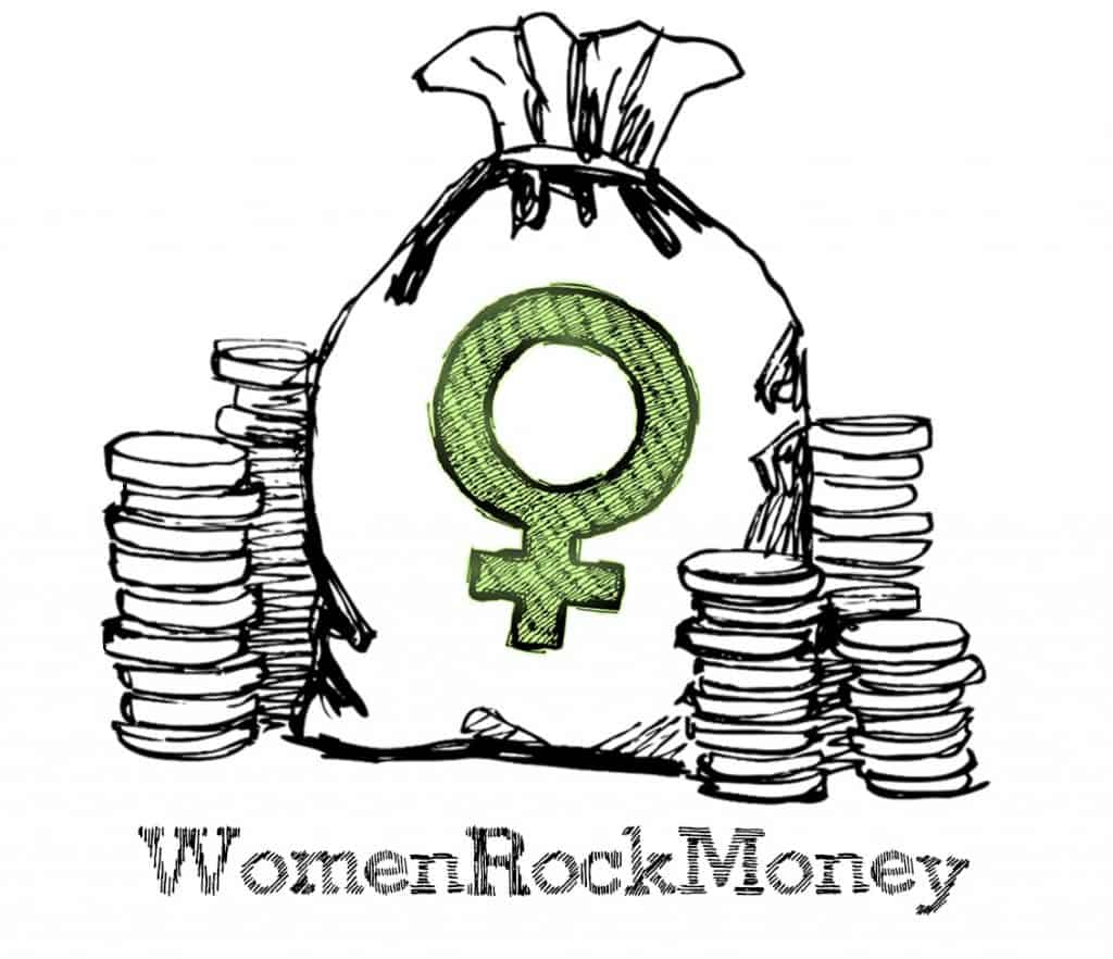 WomenRockMoney image