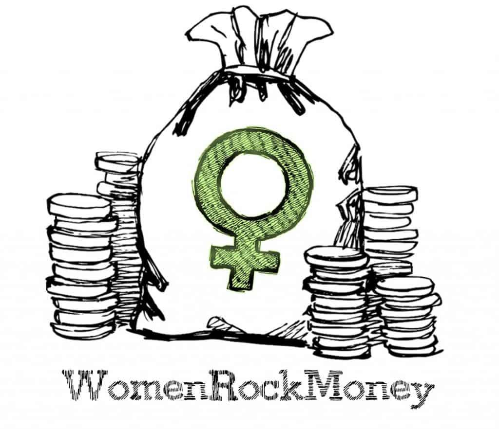 WomenRockMoney image
